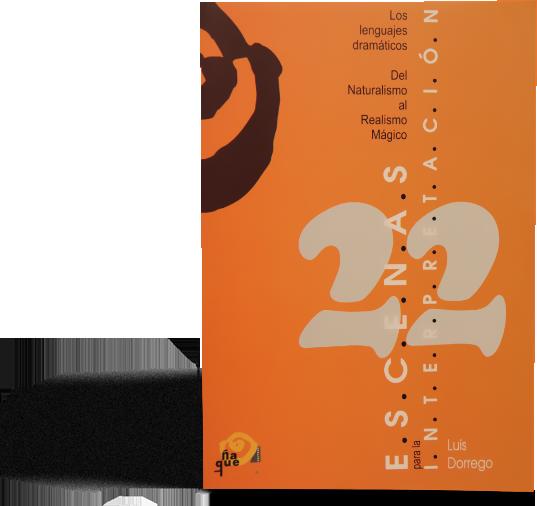 libro 22 escenas