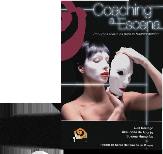 libro coaching a escena